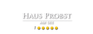 Logo Haus Probst am Ammersee